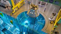 Así es Blue Abyss, el primer centro de entrenamiento para astronautas comerciales