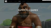 Tencent übernimmt Supercell
