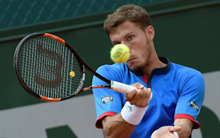 Carreno Busta sets up Lopez semi