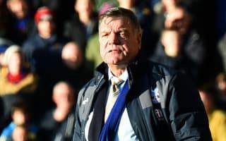 Allardyce hails Van Aanholt and Sakho