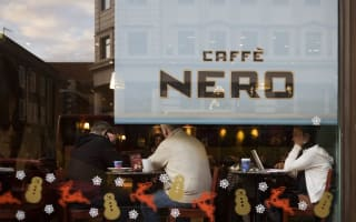 Caffe Nero pays no tax on £25.5m profit
