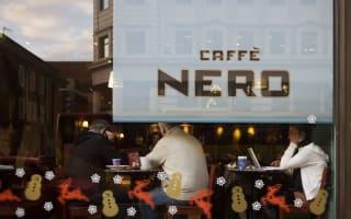 Caffe Nero pays no tax on £25.5m profit