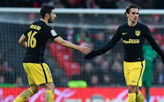 Granada 0 Atletico Madrid 1: Griezmann clinches big win in top-four race