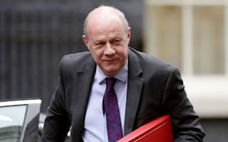 Damian Green says debate is 'pitting pensioner against young person'