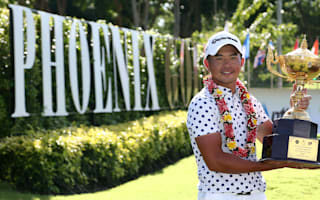 Chan crowned King's Cup champion