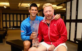 BREAKING NEWS: Djokovic confirms split with Becker