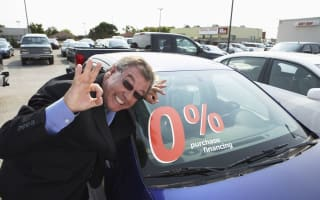 The six insider secrets of selling your car - and making more money