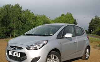 Hyundai iX20 1.4 CRDi Active: Road test