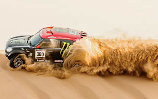 Join AOL/HuffPost at the Dakar Rally