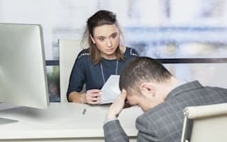 The UK's worst job interview disasters