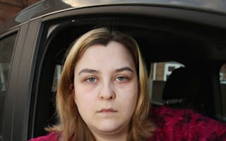 Disabled student accused of faking her condition in car note