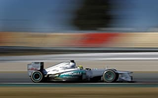 Mercedes ready to push top teams in 2012 - Lauda
