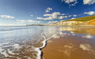 Win! A foodie break on the Isle of Wight