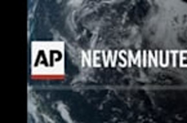 AP Top Stories 8 P