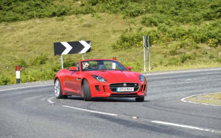 AOL Cars' Road Test of the Year: Jaguar F-Type