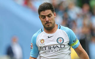 Melbourne City 2 Wellington Phoenix 1: Fornaroli penalty puts hosts second