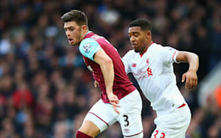 Cresswell: West Ham not getting carried away