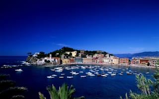 Liguria: Where to go on the Italian Riviera