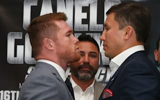 Not a real fight - Canelo, Golovkin unconvinced by Mayweather v McGregor