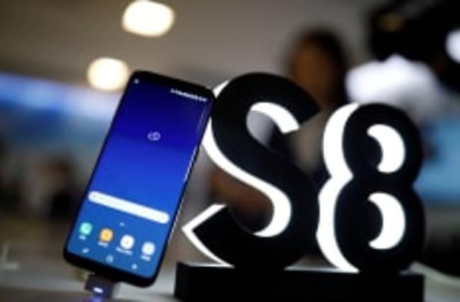 Heftig: So teuer ist ein Galaxy S8 in der Herstellung