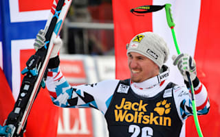 Stuhec wins again in Val d'Isere, first victory for Franz