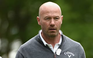 Shearer puts his hand up for England job