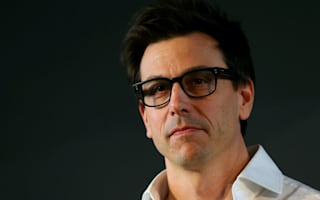 Mercedes boss Wolff retains qualifying doubts