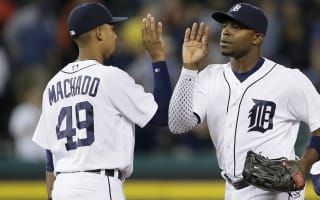 Tigers, Blue Jays claim wins