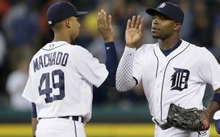 Tigers, Blue Jays claim wins