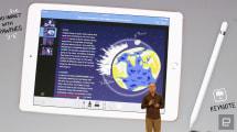 Nuevo iPad de 9,7 pulgadas con Apple Pencil: Vas a querer volver al colegio