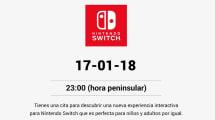 Nintendo tiene preparado un sorpresón para esta noche