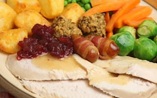 Cheapest Christmas dinner ever - thanks to Aldi