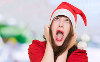 Avoid these nightmares before Christmas