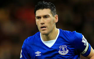 Barry calls for Everton mentality change