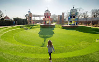 Five fun things to do as a family in the UK this spring