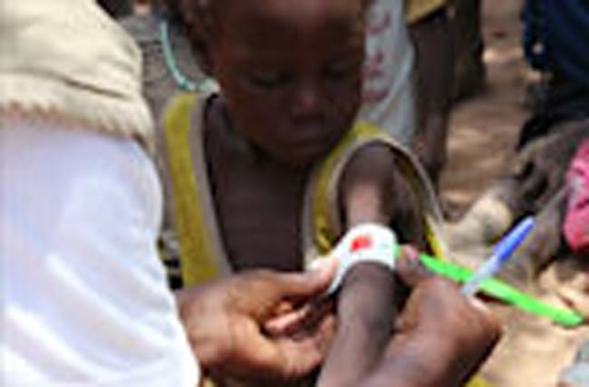Parts of South Sudan officially in famine