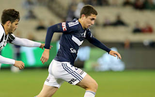 Victory teenager Pasquali set for Ajax move
