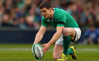 Sexton boost for Leinster, O'Brien and Henshaw on the mend