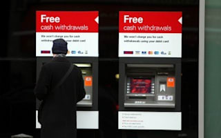 ATM pays double: bank says keep the cash
