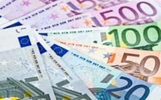EU credit rating downgraded