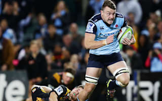 Dempsey re-signs with Waratahs