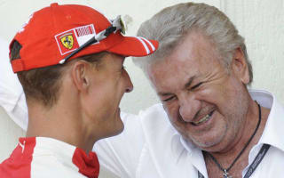 Michael Schumacher's family not telling truth, says ex-manager