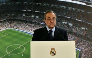 Copa del Rey final can't be held at Bernabeu, say Real Madrid