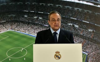 Copa del Rey final can't be held at Bernabeu, say Real Madrid
