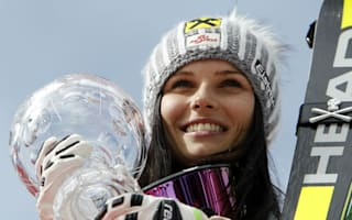 Veith ready for World Cup comeback