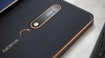 Un vistazo a los Nokia 1, 6 y 7 Plus