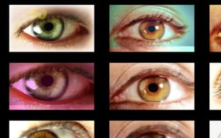 How your eyes could signal a health problem
