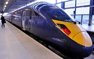 New £32bn UK high speed rail link 'to be approved'