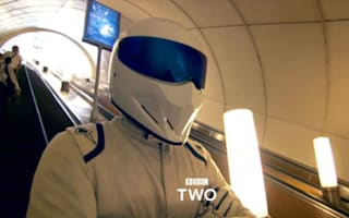 BBC does not trust Top Gear after 'annus horribilis'