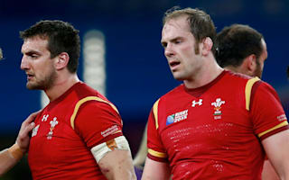 Peel backs 'born leader' Jones to captain Wales if Warburton quits